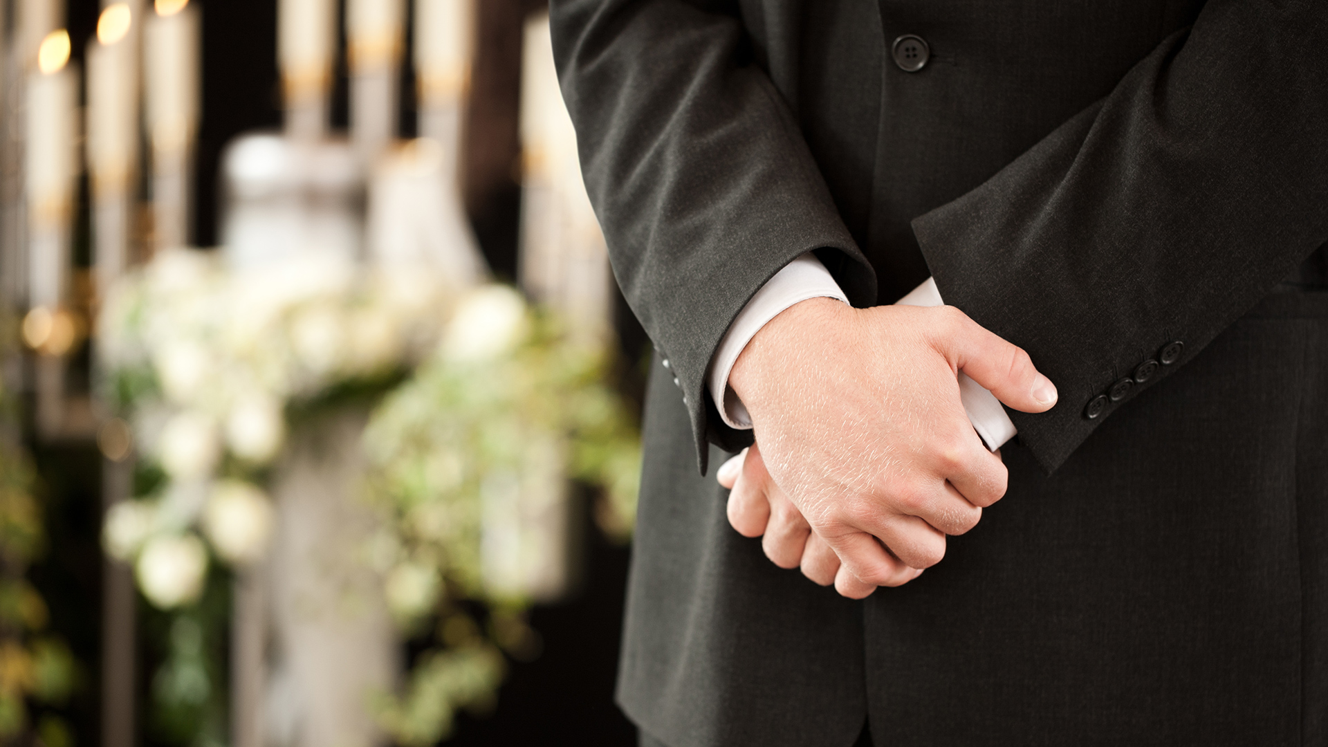Funeral etiquette: 15 tips for attending a funeral