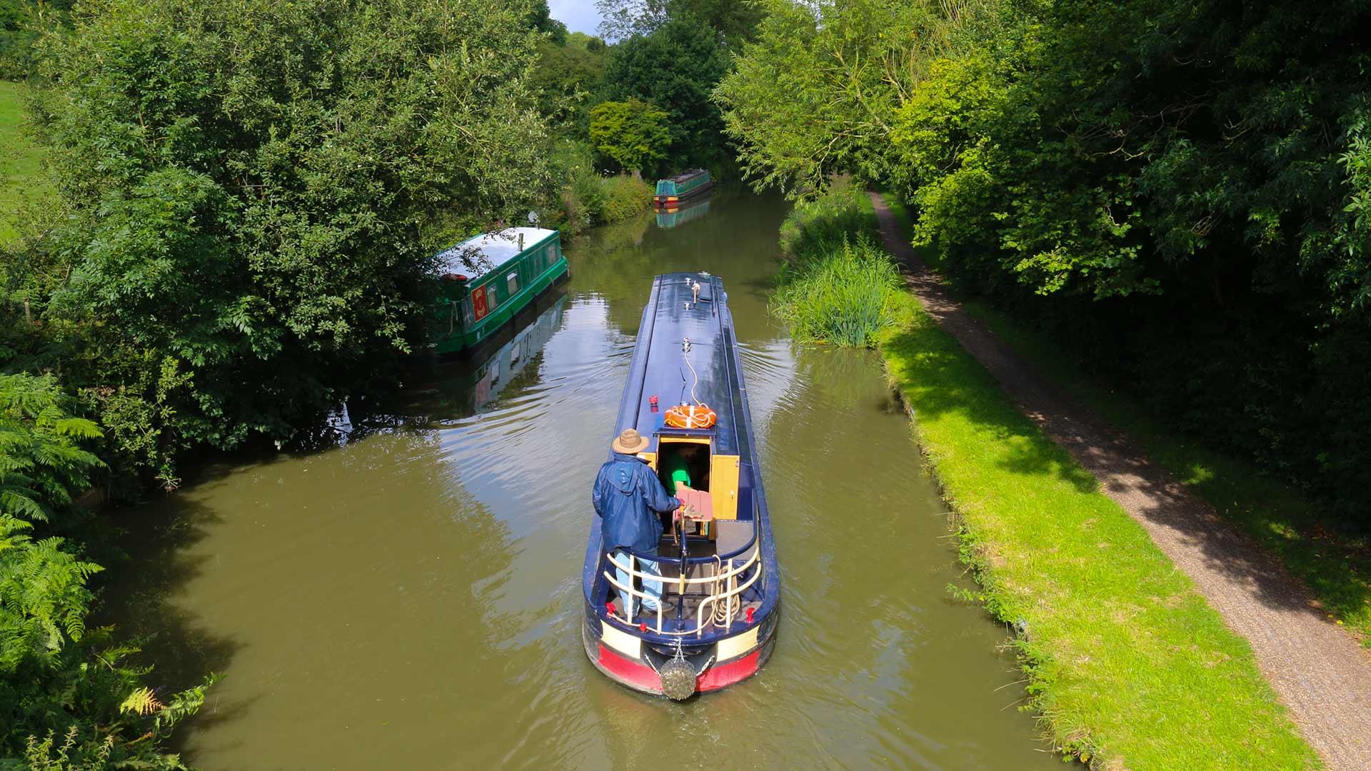Leighton-Buzzard-grand-union-canal