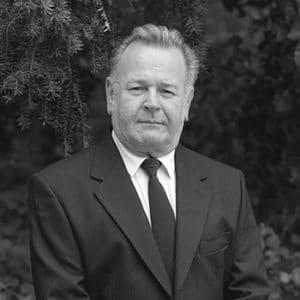Martin Serevena